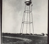 Alto water tower under construction 4
