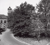 Clarkesville Fall 1936