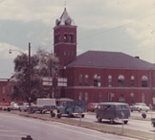 Old courthouse no date