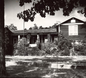 Tallulah Falls School Fall 1936