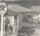 Texaco station Dec 1959 2